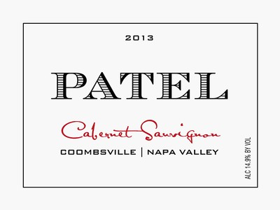 2013  Napa Valley Cabernet Sauvignon ~ Coombsville 3-Pack
