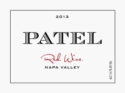2013 Napa Valley Red Wine
