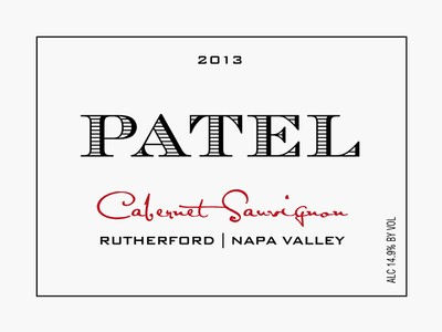 2013 Napa Valley Cabernet Sauvignon ~ Rutherford 3-Pack