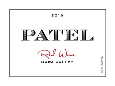 2016 Napa Valley Red Wine